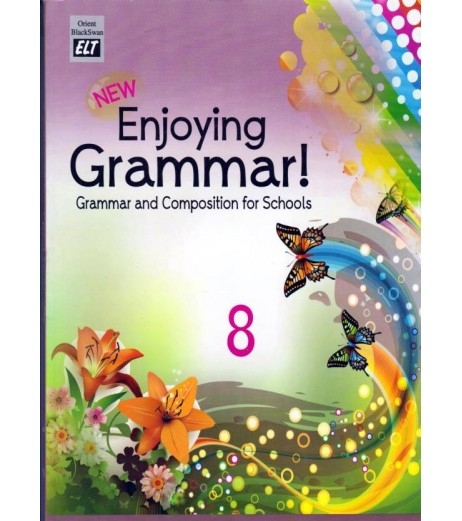 English-Enjoying Grammar - 8