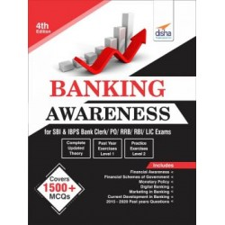 Banking Awareness for SBI and IBPS Bank Clerk/ PO/ RRB/