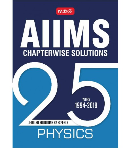 25 Years AIIMS Chapterwise Solutions