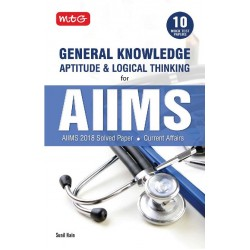 General Knowledge Aptitude and Logical Thinking for AIIMS