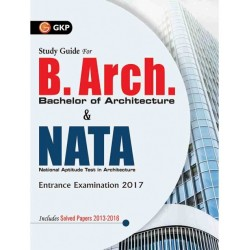NATA (B.ARCH) Guide to Bachelor of Architecture Entrance