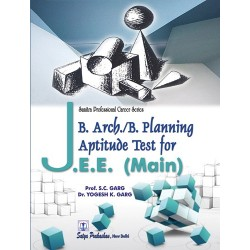 JEE Main for B.Arch./B.Planning Aptitude Test