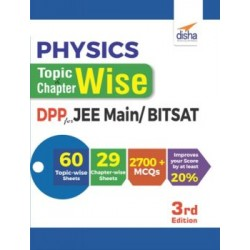 Physics Topic-wise & Chapter-wise Daily Practice Problem