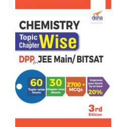 Chemistry Practice Problem Sheets for JEE Main/BITSAT