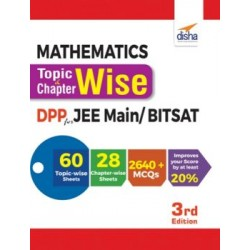 Math.Topic-wise & Chapter-wise Daily Practice Problem