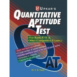 QAT Quantitative Aptitude Test