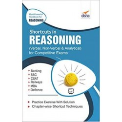 Shortcuts in Reasoning (Verbal, Non-Verbal, Analytical &