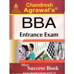 BBA Entrance Test (Study Package)