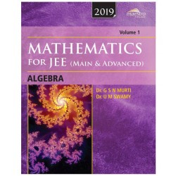 Mathematics for JEE Main and Advanced Vol. 1