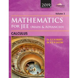 Mathematics for JEE Main and Advanced Vol. 3