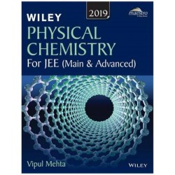 Physical Chemistry for JEE Main and Advanced