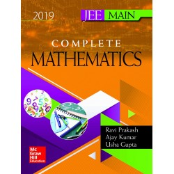 Complete Mathematics for JEE Main