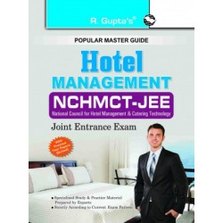 Hotel Management: NCHMCT-JEE