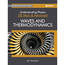 Understanding Physics for JEE Main and Adv.Waves and