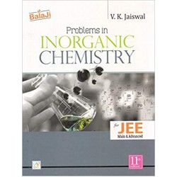 Problems in Inorganic Chemistry for JEE