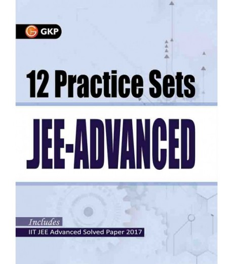 JEE Advanced 12 Practice Sets 2018