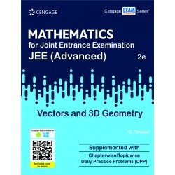 G.Tewani Mathematics Vectors and 3D Geometry for JEE