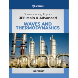 Understanding Physics for JEE Main and Advanced Waves and