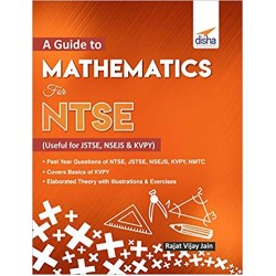 A guide to Mathematics for NTSE