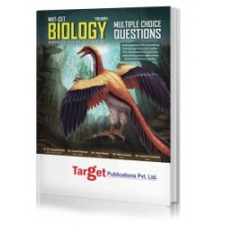 MHT-CET Triumph Biology MCQs (XI and XII Syllabus MH Board)