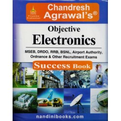 Chandresh Agrawal's Objective Electronics for All