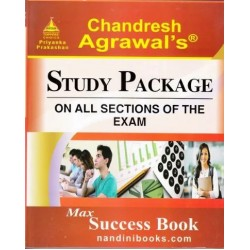 Chandresh Agrawal's UPSC-CSAT Reasoning Book