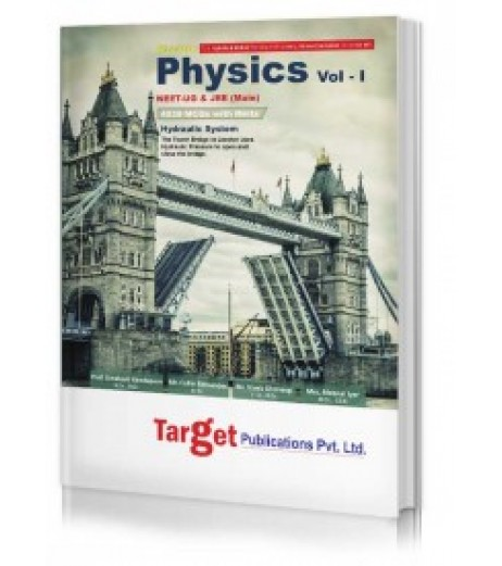 NEET-UG/JEE-Main Physics Vol.-1