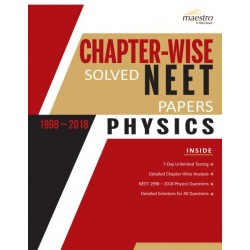 Chapter - Wise Solved NEET Papers