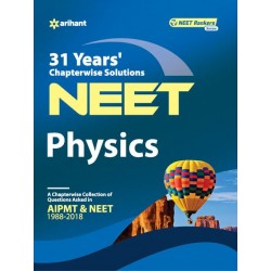 Chapterwise Solutions CBSE AIPMT & NEET -Physics