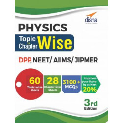 Physics Topic-wise & Chapter-wise DPP