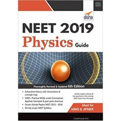 NEET 2019 Physics Guide - 6th Edition