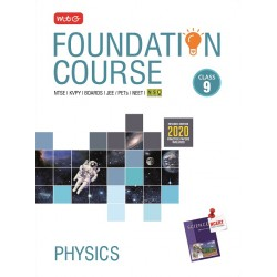 MTG Foundation Course ChemistryClass 9 for