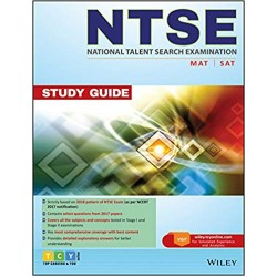 NTSE (National Talent Search Examination)