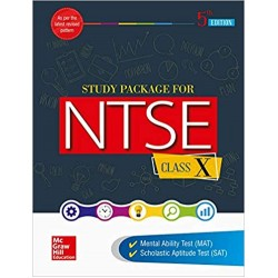 Study Package for NTSE