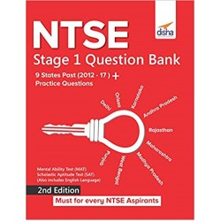 NTSE Stage 1 Question Bank