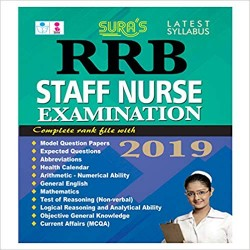 RRB Staff Nurse Examination
