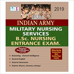 Indian Army Military Nursing Services(MNS) BSC Nursing