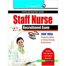Staff Nurse Recruitment Guide 2020 Edition