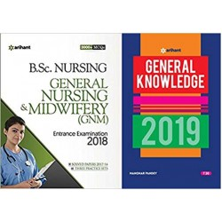 B.Sc (Nursing) General Nursing & Midwifery (GNM) Entrance