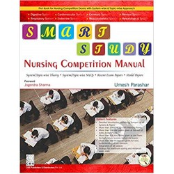 Smart Study Nursing Competition Manual