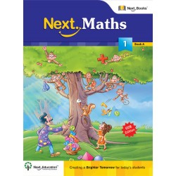 Next Maths 1 Book A & B