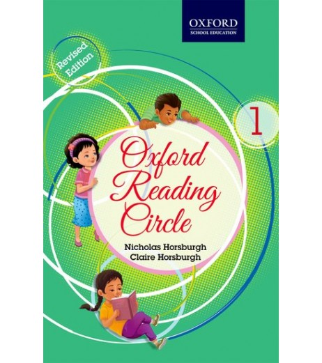 Oxford Reading Circle Class 1 - Revised Edition