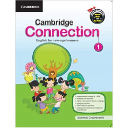 Cambridge Connection-1