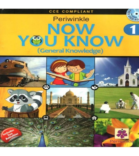 Now You Know-1