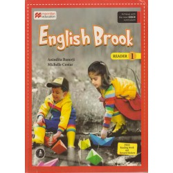 English Brook Reader - 1