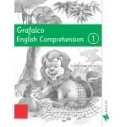 Grafalco English Comprehension Class 1