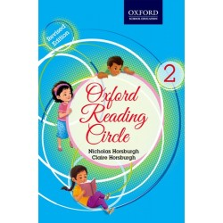 Oxford Reading Circle Class 2 - Revised Edition