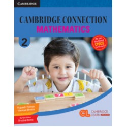 Cambridge Connection Mathematics Level 2 Class 2
