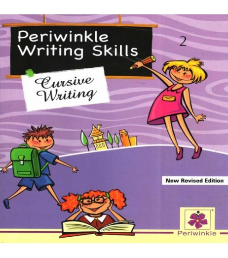 Periwinkle Writing skills‐2