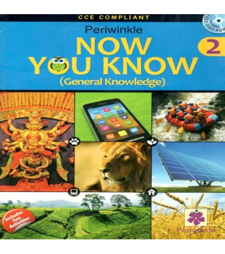 Now You Know-2